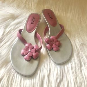 DIBA Strap Sandals